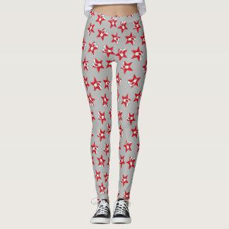 Leggings Collection by BixTheRabbit