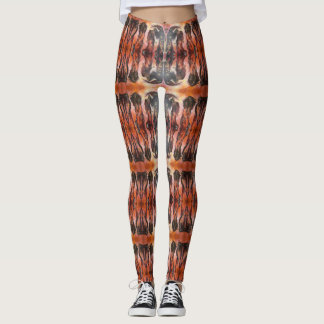 """leggings """"Halloween witches"""""""