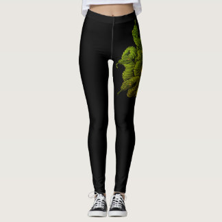 Leggings Jellyfish