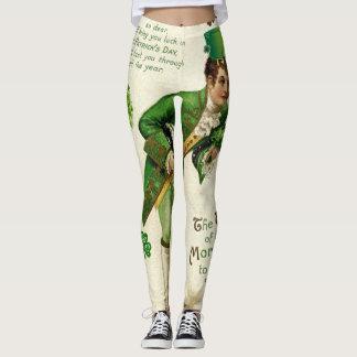 leggings patricks