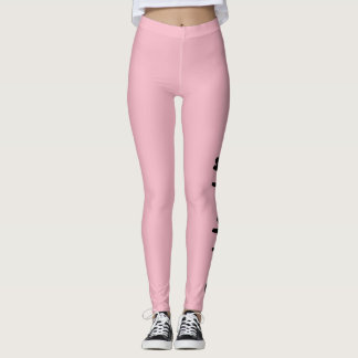 leggings: Registered Nurse Leggings