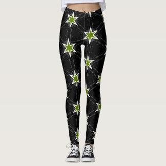 Leggings star