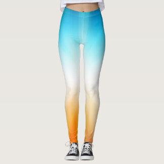 leggings van gogh | leggings vegan | leggings velv