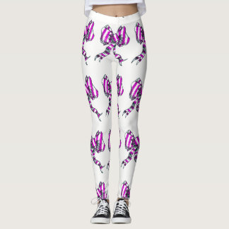 Leggings with Bows