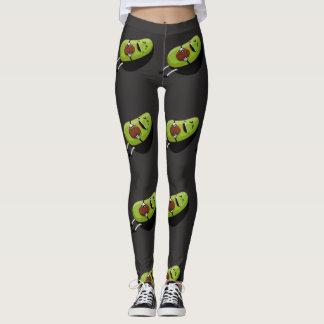 Leggins avocado leggings