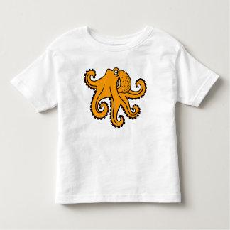 Leggy the Octopus Kids T-Shirt
