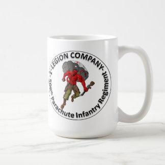 Legion Company OEF Coffee Mug