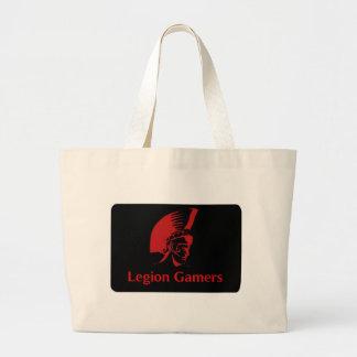 Legion Gamers Canvas Bags