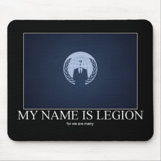 Legion Mouse Pad
