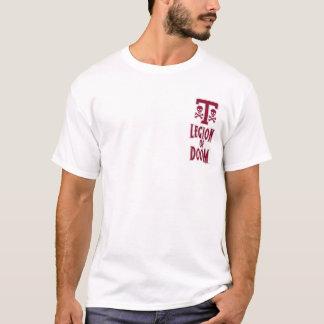 Legion of Doom White T-Shirt