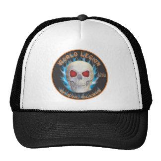 Legion of Evil Clerks Cap