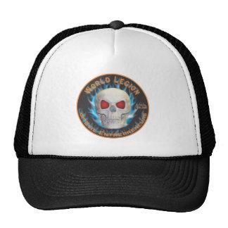 Legion of Evil Entrepreneurs Cap