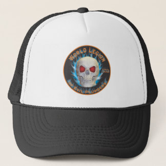 Legion of Evil Plumbers Trucker Hat