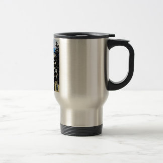 L'Église Coffee Mug