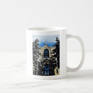 L'Église Coffee Mugs