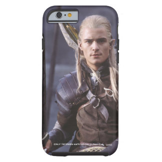 LEGOLAS GREENLEAF™ on Horse Tough iPhone 6 Case