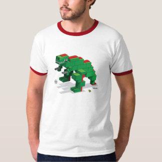 Legosaurus Ringer Shirt