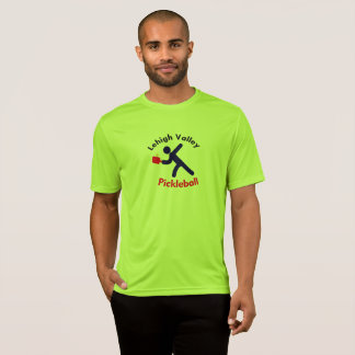 Lehigh Valley Pickleball Performance Tee