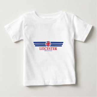 Leicester Baby T-Shirt