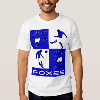 Leicester Nickname t-shirt