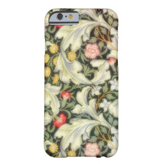 Leicester Vintage Floral Barely There iPhone 6 Case