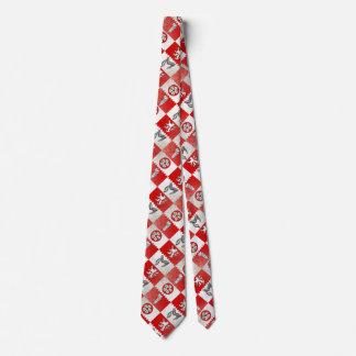 Leicestershire Tie