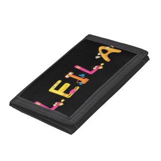 Leila wallet