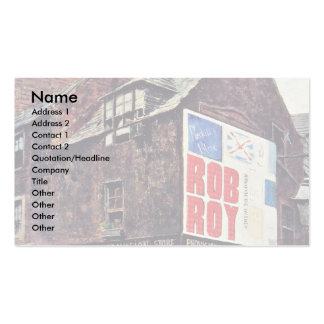 Leith By Signorini Telemaco Best Quality Business Cards
