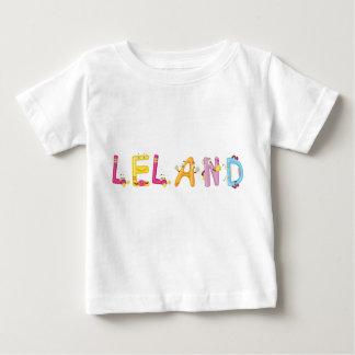 Leland Baby T-Shirt