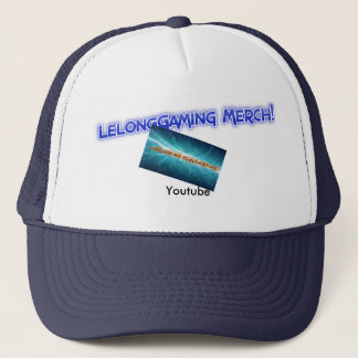 Lelong Gaming Cap