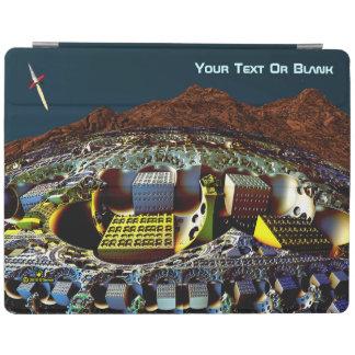 Lem Station iPad Cover