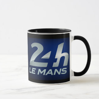 LEMANS 24HS racing Design MUG