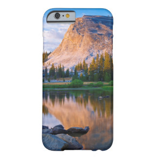 Lembert Dome scenic, California Barely There iPhone 6 Case