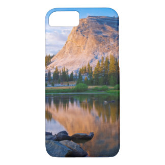 Lembert Dome scenic, California iPhone 8/7 Case