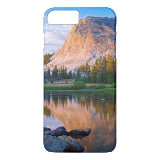 Lembert Dome scenic, California iPhone 8 Plus/7 Plus Case