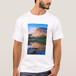 Lembert Dome scenic, California T-Shirt