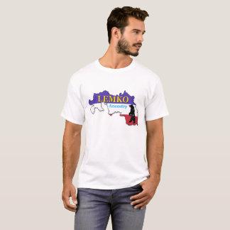 Lemco Ancestry T-shirt