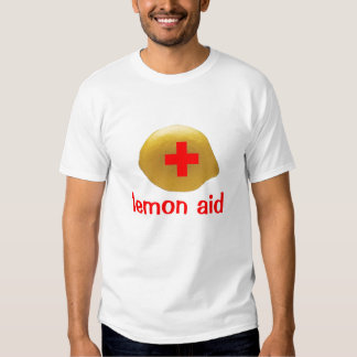 Lemon Aid T Shirt