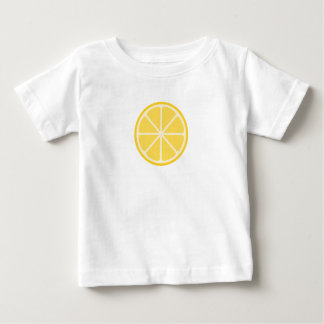 Lemon Baby Graphic Tee