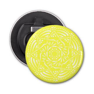 lemon bottle opener