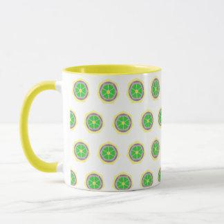 Lemon Classic Mug