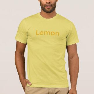 Lemon costume T-Shirt