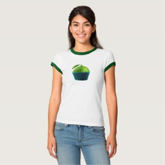Lemon cupcake T-Shirt