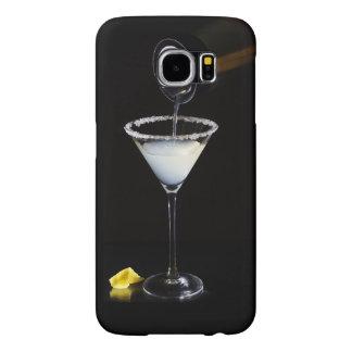 Lemon Drop Martini Phone Case