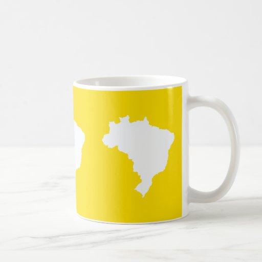 Lemon Festive Brazil at Emporio Moffa Mugs