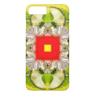 Lemon fresh iPhone 7 plus case