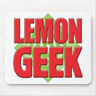 Lemon Geek v2 Mousepad