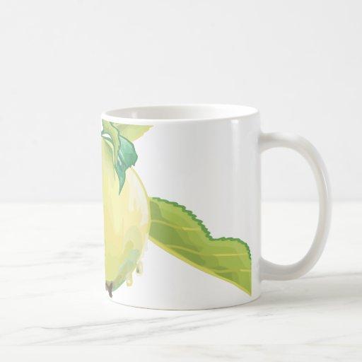 Lemon Grass Mug