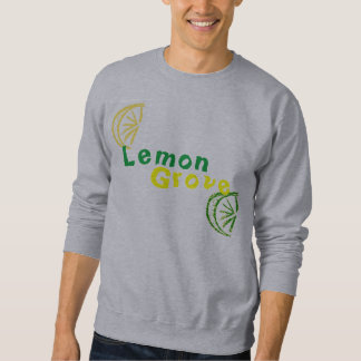 Lemon Grove Sweatshirt