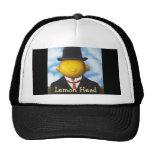 Lemon Head Cap